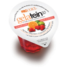 Nutritionals: National Nutrition - Protein Supplement Gelatein® 20 Fruit Punch 4 oz. Cup Ready to Use