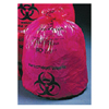 McKesson Infectious Waste Bag Medi-Pak® SAF-T-SEAL® 33 X 40 Inch Printed, 250EA/CS MON 85121100