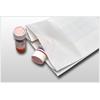 Elkay Plastics Pharmacy Bag Adhesive Tape Closure 8 L X 5.5 W X 16 H Inch White, 1000EA/CS MON 85181200