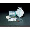 Urological Catheters: Bard Medical - Indwelling Catheter Tray Bardex Lubricath Center Entry Foley 18 Fr. 5 cc Balloon Latex