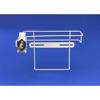 Cardinal Health Sharps Collector Bracket Locking Wall Bracket Plastic MON 85182805
