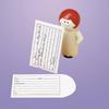 Health Care Logistics Pill Envelope White, 250EA/PK MON85252700