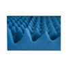 Mabis Healthcare Convoluted Bed Pad 72 L x 33 W x 2 MON 85255000