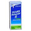 McKesson Lubricant Eye Drops Tears Naturale®II Polyquad 1 oz. MON 85262700