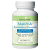 Nature's Products Antioxident Supplement Natures Pride Multipride Tablet 60 per Bottle MON 85292700