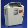 Cardinal Health SharpSafety™ Wall Enclosure, For In Room Sharps Container, 2 and 3 Gallon MON 85302800
