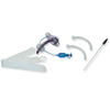 IV Supplies Cannulae: Smiths Medical - Inner Cannula Portex Blue Line 7.0 mm