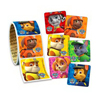 Medibadge Disney Sticker PAW Patrol 100 per Roll, 100/RL MON 85723200