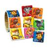 Medibadge Disney Sticker PAW Patrol 100 per Roll, 100/RL MON 980572RL