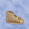 DeRoyal Cast Shoe Medium Female MON 85923000