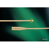 Urological Catheters: Bard Medical - Nephrostomy Catheter Malecot 4-Wing 20 Fr. Latex