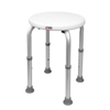 Apex-Carex Compact Round Shower Stool MON 86003301