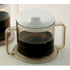 Alimed Transparent Mug Replacement Lid MON 641694CS