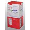 Simply Thick Food Thickener Nectar Consistency Individual Serving Packets MON 86102600