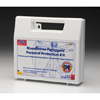 Moore Medical Bloodborne Pathogen and Personal Protection Kit MON 86261100