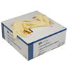 Medtronic Chemotherapy Glove ChemoBlocT NonSterile Powder Free Latex Textured Fingertips Ivory Chemo Rated Small Hand Specific MON 86271300