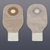 """Colostomy Pouches: Hollister - Colostomy Pouch Premier™ One-Piece System 12"""" Length 1"""" Stoma Drainable, 10EA/BX"""
