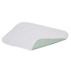 "Underpads: Mabis Healthcare - Underpad DMI 36"" x 52"" Reusable Birdseye Cotton Heavy Absorbency"