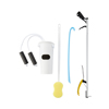 Fabrication Enterprises FabLife™ Hip / Knee Equipment Kit MON 814424EA