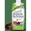 Orgain Organic Nutritional Shake, Iced Cafe Mocha, 11 oz. MON 86742601