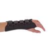 DJO Wrist Splint PROCARE® Suede / Cotton Left Hand Beige Medium MON 87153000