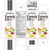 OTC Meds: Major Pharmaceuticals - Nausea Relief Formula EM 22 mg / 2 mg / 2 mg Strength Liquid 4 oz.
