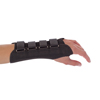 DJO Wrist Splint PROCARE® Suede / Cotton Left Hand Beige Large MON 87173000
