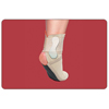 Swede O Ankle Support Thermoskin® AFG Stabilizer® 2X-Large Hook and Loop Closure Left or Right Ankle MON 87233000