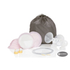 Medela Breast Pump Accessory Kit Pump In Style® (1) Set of Tubing, (2) 24mm PersonalFit™ Breast Shields, (2) Valves, (2) Membranes, (1) Drawstring Storage Bags, (8) Nursing Pads MON 87251701