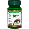 US Nutrition Lutein Supplement Natures Bounty 6 mg Strength Softgel 60 per Bottle MON 87332700