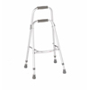 Apex-Carex Folding Walker Adjustable Height Carex Aluminum 300 lbs. 30 to 34 MON 87383801