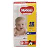 Kimberly Clark Professional Huggies Snug & Dry® Diapers (40667), Size 2, 152/CS MON 87413100