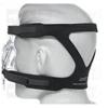 respiratory: Respironics - Headgear Cpap 4Pt Dlx SM 1/EA
