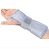 DJO Wrist Splint PROCARE® Contoured Vinyl Right Hand White Large MON 87573000