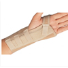 DJO Wrist Splint PROCARE® Cotton / Elastic Left or Right Hand Beige Medium MON 87953000