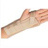 DJO Wrist Splint PROCARE® Cotton / Elastic Left or Right Hand Beige Large MON 87973000