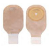 """Ring Panel Link Filters Economy: Hollister - Ostomy Pouch Premier™ One-Piece System 12"""" Length 3 to 2.5"""" Stoma Drainable Oval, Flat, Trim To Fit, 10EA/BX"""