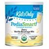 Dietary & Nutritionals: Nature's One Inc. - Pediatric Oral Supplement PediaSmart® Organic Vanilla 360 Gram Can Powder