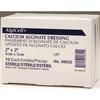 """Ring Panel Link Filters Economy: Derma Sciences - Calcium Alginate Dressing Algicell 2"""" x 2"""" Square Calcium Alginate Sterile"""