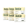 Arkray Lancet Techlite® Adjustable Depth Lancet Needle 2.8 to 3.1 mm Depth 28 Gauge, 100/BX MON 88302400