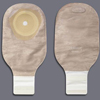 """Colostomy Pouches: Hollister - Colostomy Pouch Premier™ One-Piece System 12"""" Length 5/8 to 2-1/8"""" Stoma Drainable Trim To Fit, 10EA/BX"""
