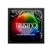 Personal Care & Hygiene: Ansell - Condom Trustex® Lubricated Standard 1000 per Case