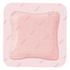 Smith & Nephew Foam Dressing Allevyn Gentle Border Lite 2.125 x 4.75 Square Adhesive Sterile MON 767991EA