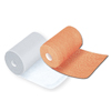 Andover Coated Products CoFlex®TLC Zinc 2 Layer Compression Bandage System (8840UBZ-TN), 2RL/BX, 8BX/CS MON 88402008