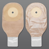 "Colostomy Pouches: Hollister - Colostomy Pouch One-Piece System 12"" Drainable Trim To Fit, 10EA/BX"