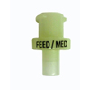 Dietary & Nutritionals: Applied Medical Technologies - ENFit™ Female Transition Adaptor (TRN201)