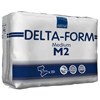 Abena Delta-Form® Adult Incontinent Brief, Medium MON 88623100