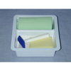 McKesson Shave Prep Tray Medi-Pak Performance MON 88701701