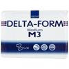 Abena Abena Delta-Form M3® Briefs (308872), Medium, 60/CS MON 88723100