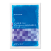 "Rehabilitation Devices & Parts: McKesson - Hot / Cold Pack Large Reusable 6.75"" x 10-1/2"""